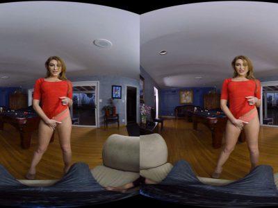 Christiana Cinn VR 02
