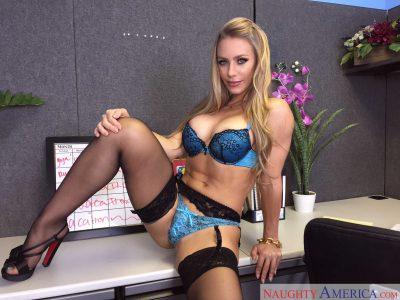 Nicole Aniston VR porn 06
