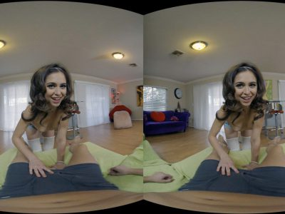Riley Reid VR 02