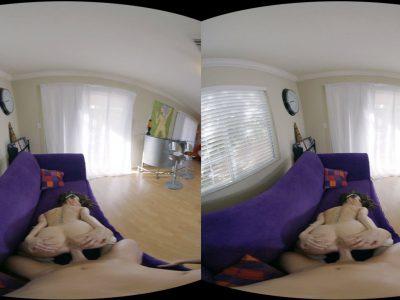 Riley Reid VR 06