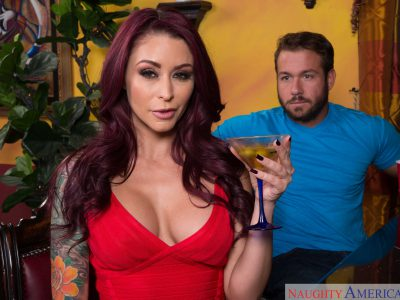 Monique Alexander vr porn 01