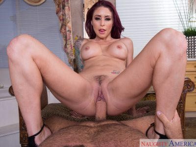Monique Alexander vr porn 05