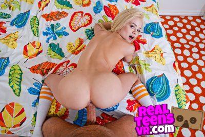 Elsa Jean Real Teens VR 04