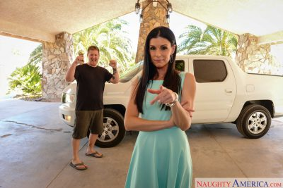 India Summer Casual Encounter VR 01