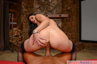 India Summer Casual Encounter VR 04