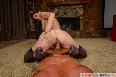 India Summer Casual Encounter VR 06