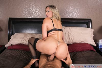 Julia Ann Your Friends Hot Mom vr 06