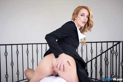 Blake Eden Busting A Nun vr 03