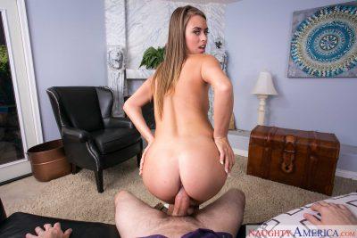 Jill Kassidy Banging The Babysitter VR 04
