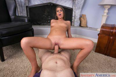 Jill Kassidy Banging The Babysitter VR 05