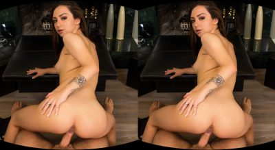 Lily Jordan in Stepdaughter Seduction 05