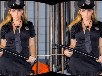 Natasha Nice in NYPD Blew 01
