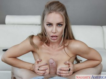 Nicole Aniston in Hooking Up With The Cable Guy 04