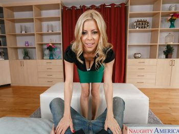 Alexis Fawx in My Buddys Mom Wants To Blow Me 01