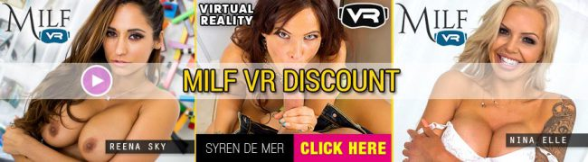 Milf VR Porn discount