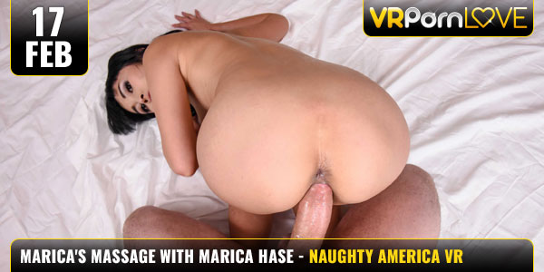 Marica's Massage with Marica Hase f