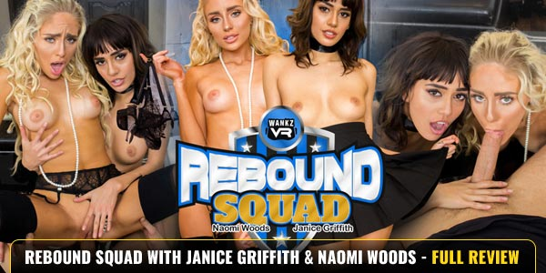 Full Review Rebound Squad Janice Griffith Naomi Wods Feat