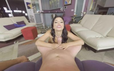 Making it Official Gina Valentina Review 19