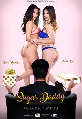 Sugar Daddy Lana Rhoades Stella Cox Review Image