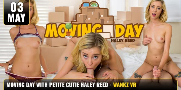 Moving Day Haley Reed Feat