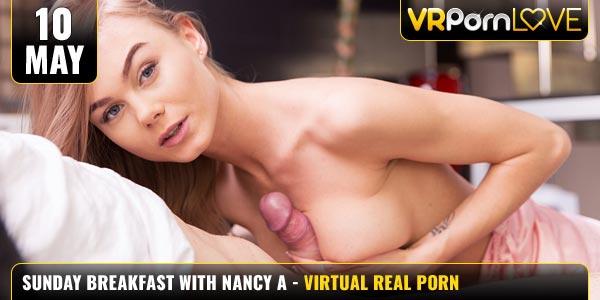 Sunday Breakfast Nancy A Feat