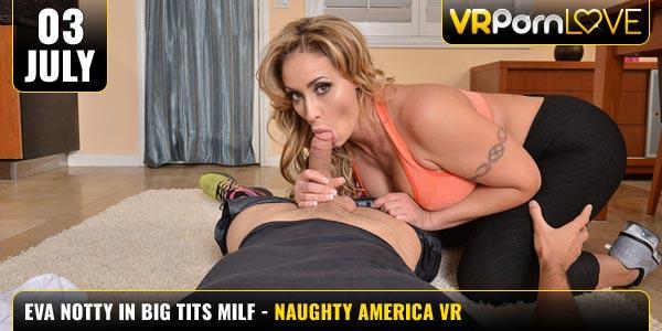 Eva Notty Big Tits Milf Feat