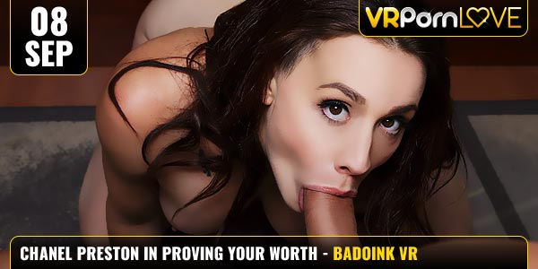 Chanel Preston Proving Your Worth Feat