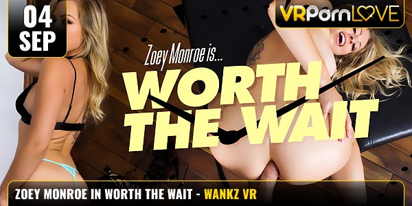 Zoey Monroe Worth the Wait Feat