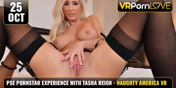 PSE Tasha Reign Feat