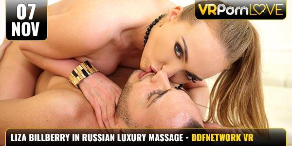 Russian-Luxury-Massage-With-Liza-Billberry