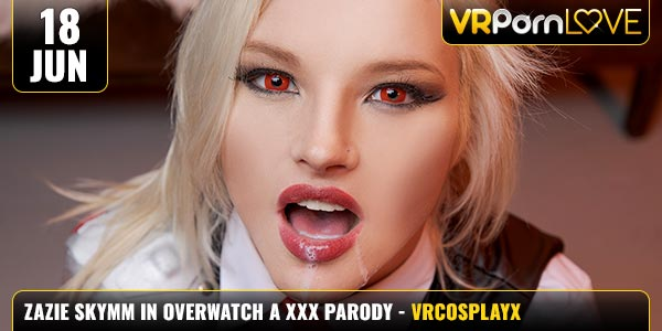 Zazie-Skymm-Overwatch-Parody