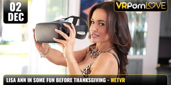 Lisa-Ann-VR-Porn-Experience