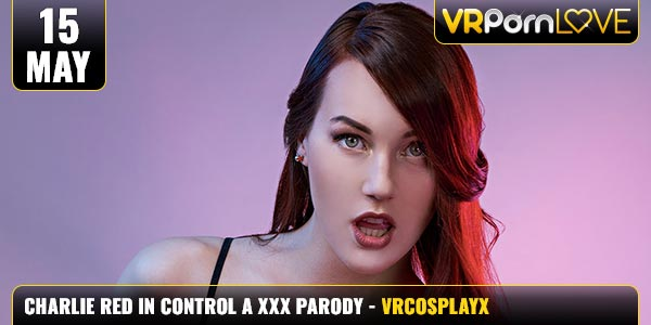 Charlie-Red-Control-A-XXX-Parody