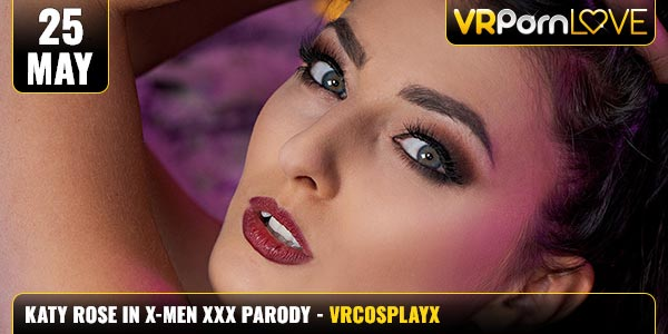 Katy-Rose-X-Men-XXX-Parody