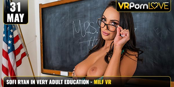 Sofi-Ryan-Very-Adult-Education