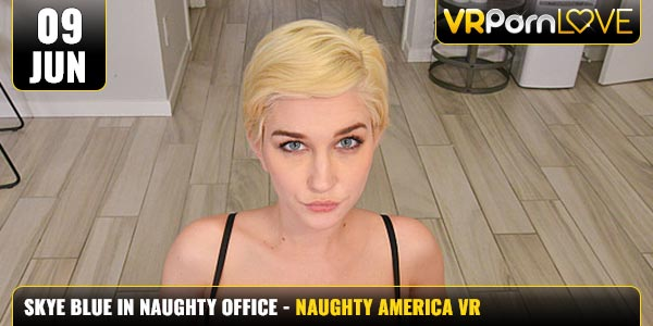 Skye-Blue-Naughty-Office