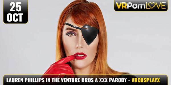 Lauren-Phillips-The-Venture-Bros-XXX-Parody