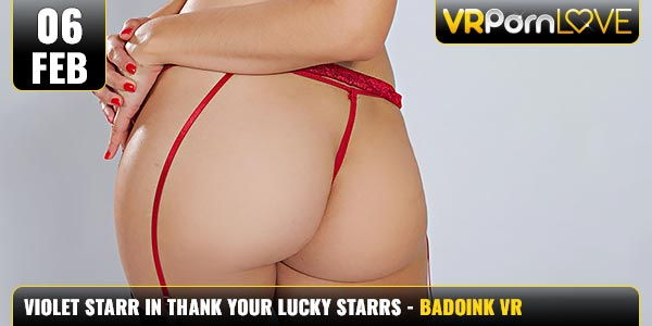 Violet-Starr-Thank-Your-Lucky-Starrs
