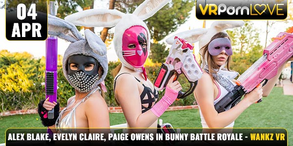 Alex-Blake-Evelyn-Claire-Paige-Owens-Bunny-Battle-Royale