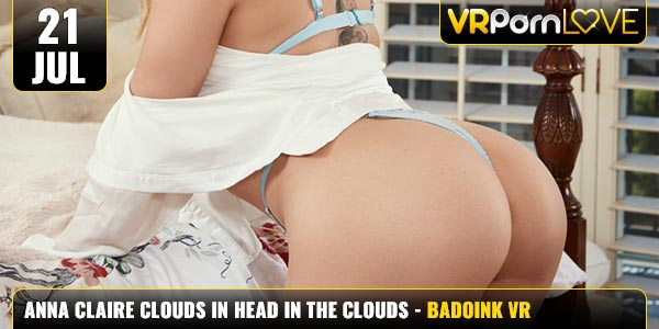 Anna-Claire-Clouds-Head-In-The-Clouds