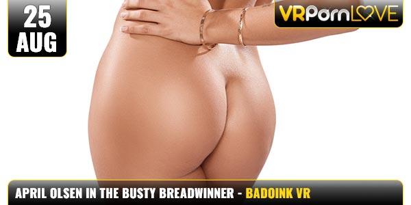 April-Olsen-The-Busty-Breadwinner