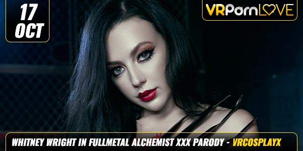 Whitney-Wright-in-Fullmetal-Alchemist-XXX-Parody